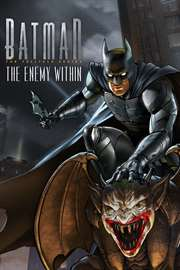 Download Batman The Enemy Within The Telltale Series PC