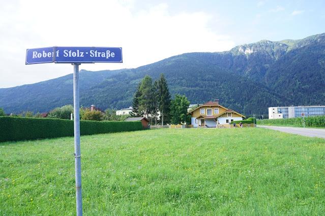 Spittal an der Drau, Austri