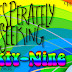 DESPERATELY SEEKING SIXTY-NINE  by JD Frettier