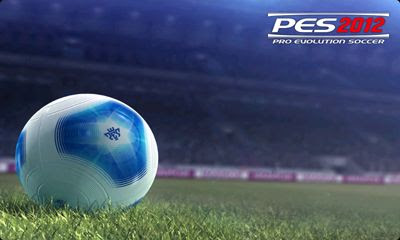 Download Game Android Gratis PES 2012 apk + obb