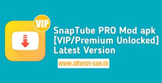 SnapTube v4.77.1.4771301 Mod apk [VIP/Premium] for Android [Latest Version]