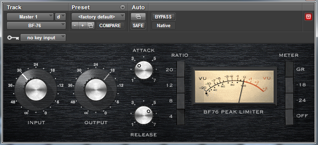 How to use a Mix Bus Compressor and EQ / Compress Bass Frequencies