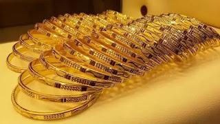 سعر الذهب في تركيا اليوم الأثنين 17/8/2020