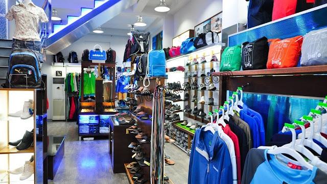 Bí quyết kinh doanh shop đồ thể thao