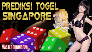 Prediksi Togel Singapore 17 Desember 2017