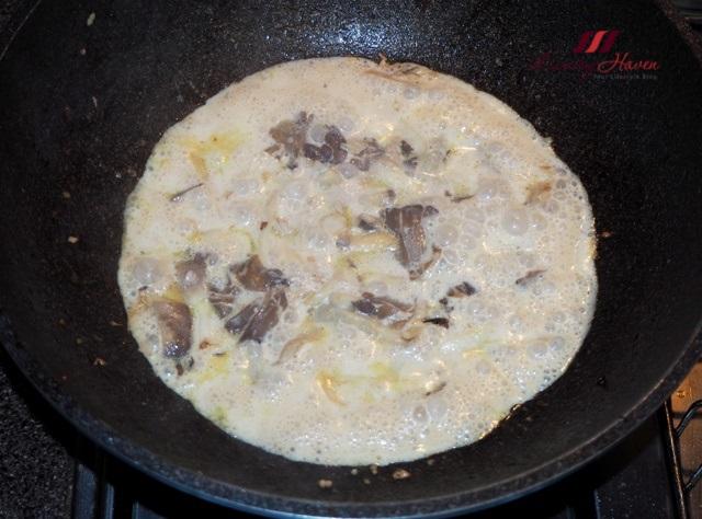 emborg cooking cream mushroom sauce