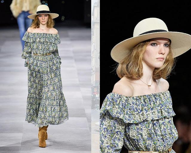 Celine весна-лето 2020 7