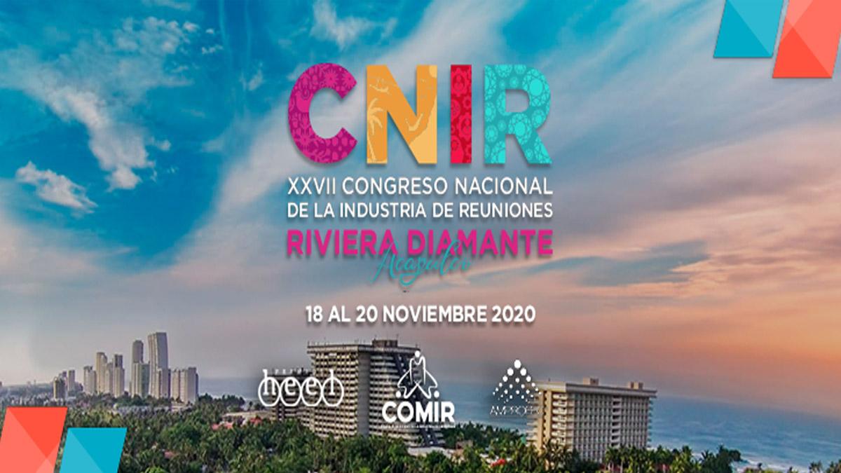 CONGRESO NACIONAL INDUSTRIA REUNIONES POSPONE 2021 01