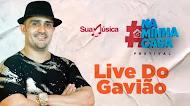Gleydson Gavião - #LiveNaMinhaCasa - Abril 2020