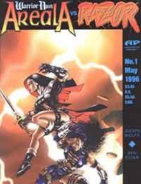 Warrior Nun Areala vs. Razor