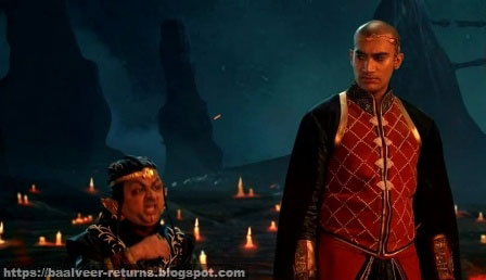 BAAL VEER RETURNS EPISODE 86
