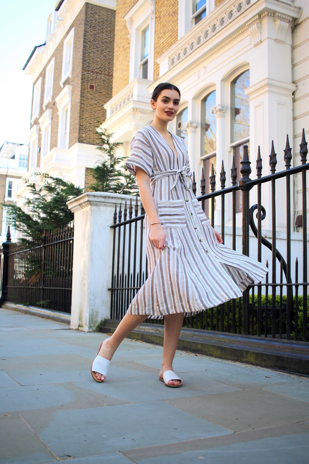 london spring style peexo