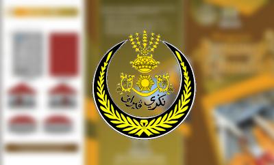 Permohonan Sayangi Rumahku Perak 2020 Online (Borang)