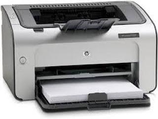 Picture HP LaserJet P1009 Printer