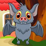 G4K Vampire Bat Rescue Game