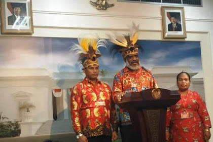 Tokoh Papua: Benny Wenda Tak Punya Hak Mengatur Papua!