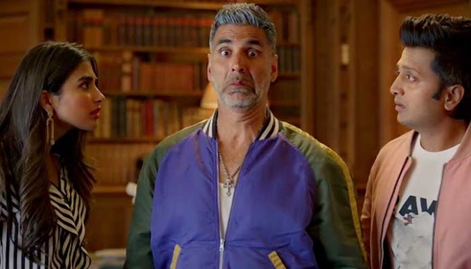 Housefull 4 Full HD Movie Download - Horror Comedy Movie