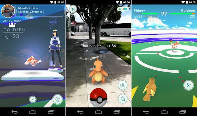 O produtor de Pokémon GO reconheceu que os Ginásios do jogo de realidade aumentada não funcionam como deveriam e que há muito trabalho a fazer.