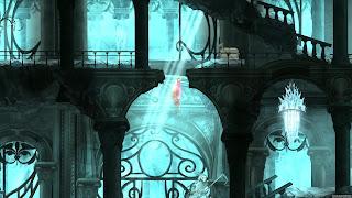 Child of Light PS4 Wallpaper