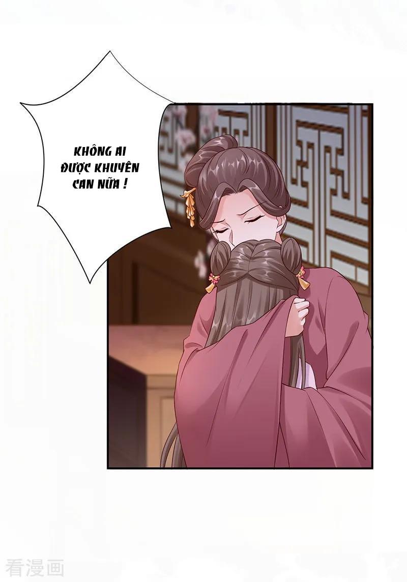 Thần Y Yêu Hậu Chap 45