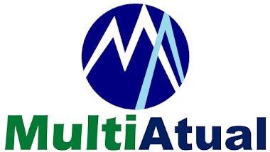 MultiAtual tem Marca Registrada no INPI