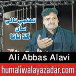 http://www.humaliwalayazadar.com/2017/09/ali-abbas-alavi-nohay-2018.html