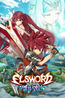 Elsword: El-ui Yeoin Subtitle Indonesia Batch