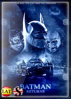 Batman Regresa (1992) REMASTERIZADO FULL HD 1080P LATINO/INGLES