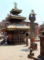Narayanthan Temple