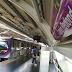 Estação da Linha 5-Lilás, recebe novos acessos para passageiros