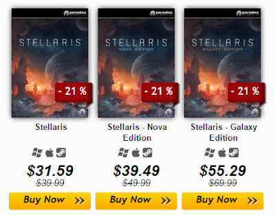stellaris discount dlgamer usa