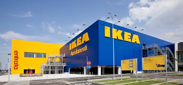 Rasmi! IKEA pertama dibuka di Johor, jom serang opening!