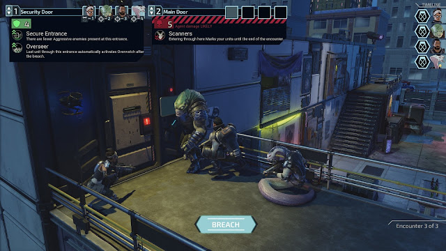 XCOM Chimera Squad PC ISO