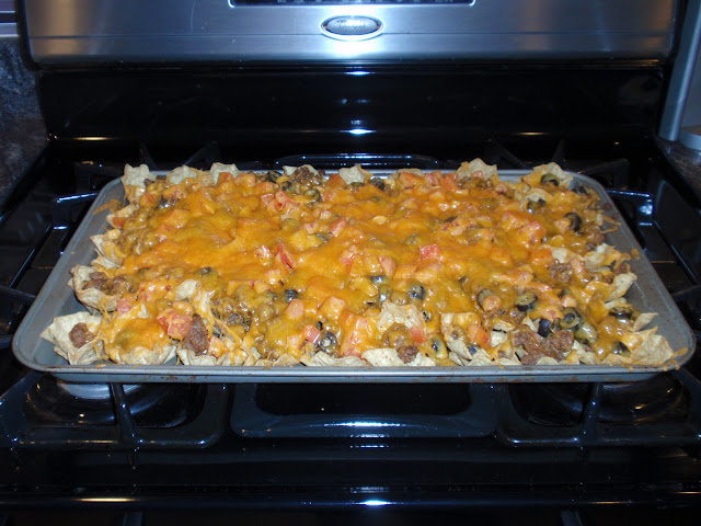 recipe, mexican, platter