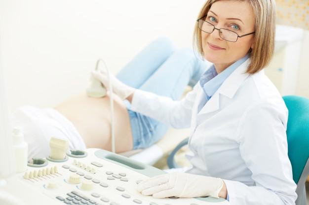 ultrassom seriada ovulograma
