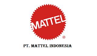 Lowongan kerja SMA/SMK dibutuhkan karyawati (Wanita), Loker Bulan Pebruari Tahun 2020 Via Pos, Posisi Operator Produksi PT Mattel Indonesia.