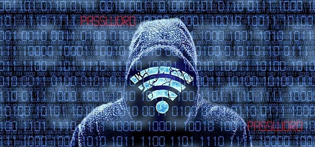 طرق اختراق شبكات الواي فاي التي يستخدمها الهاكرز المحترفين