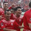 Persija Berhasil Sabet Piala Presiden 2018,Bali United Bungkam