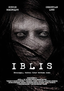 Download Film Indonesia Iblis 2016 DVDRIP