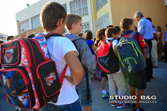 Πώς θα ανοίξουν σχολεία - Πότε εφαρμόζεται η τηλεκπαίδευση