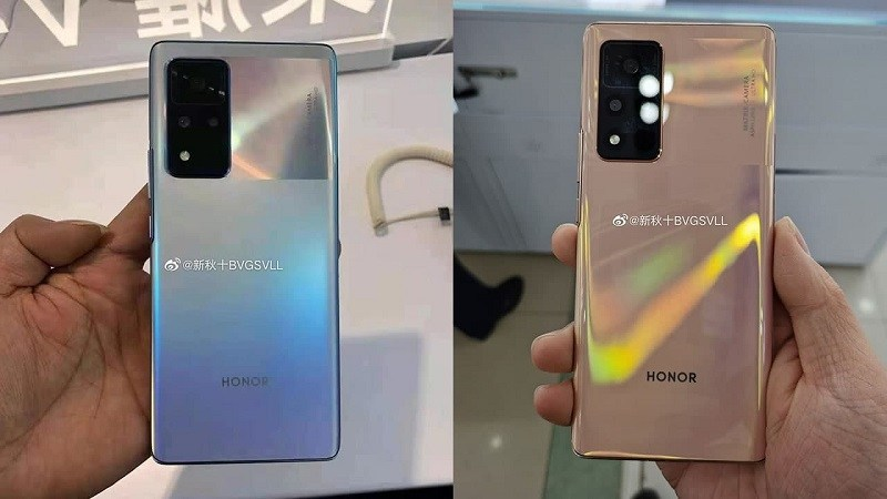 Honor Broadcasts Its First Post-Huawei Phone