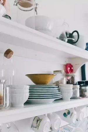एल्यूमिनियम से डिशवॉशर के दाग कैसे हटाएं