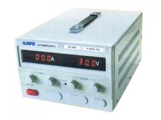 Darmatek Jual Sanfix SP-3030 Power Supply