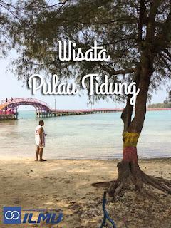 Pulau Tidung, Wisata Cantik nan Murah Di Kepulauan Seribu