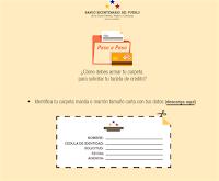 Como solicitar Tarjeta de Crédito Banco Bicentenario