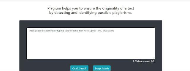 Cara cek apakah artikel atau tulisan di copy paste (copas) oleh orang lain atau tidak? atau bagaimana cara cek tulisan yang plagiat dengan plagiarism checker dan cara mengetahui tulisan yang unik.