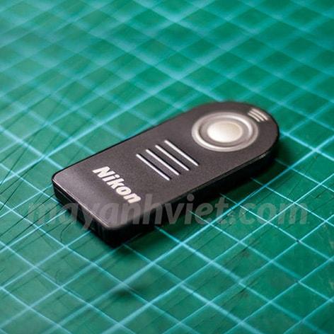 Remote nikon ML L3