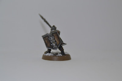 Ironhills Dwarf Warrior