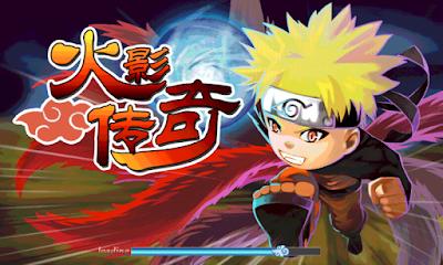Naruto Shippuden Chibi Battle Versi Terbaru APK MOD Full Unlocked 2016