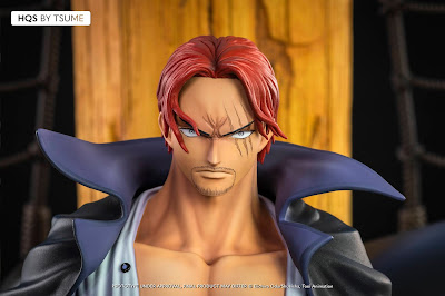 Shanks HQS by Tsume